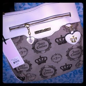 Juicy couture brand new